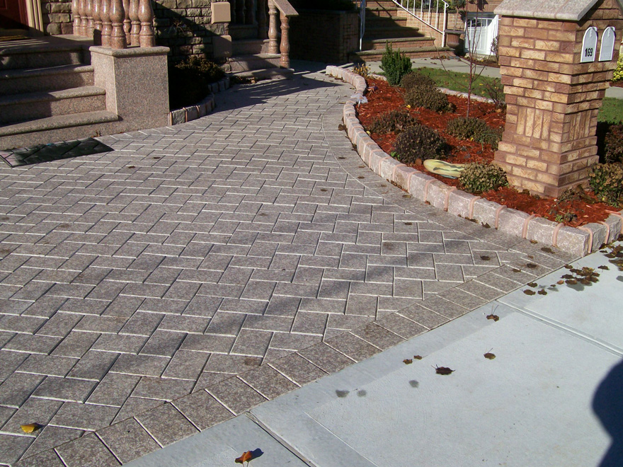 City Of Virginia Beach Pavers
